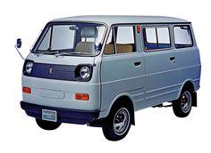 1973 - Minicab EL