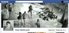 99Tasks - Concept - Surveillance Camera - ✍ www.pinterest.com/WhoLoves/Graphic-Design ✍ #graphics #facebook #timeline