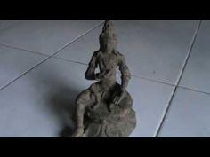 Patung Perunggu Kuno