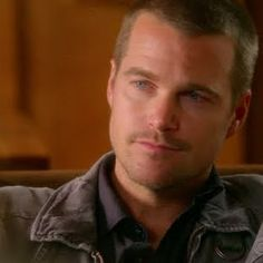 """g callen"" from ncis los angeles"