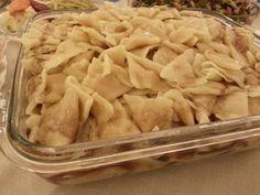 Erzurum'un yöresel yemekleri Pistachio, Bon Appetit, Apple Pie, Macaroni And Cheese, Food And Drink, Chicken, Cooking, Ethnic Recipes, Desserts