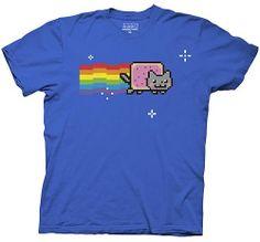 Nyan Kitty Kat