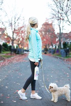 Great site for cute fitness threads...not to mention a fantastic giveaway via Pink Pistachio!! www.AlbionFit.com