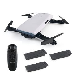 , buy best eachine wifi fpv selfie drone with gravity sensor mode altitude hold rc quadcopter rtf sale online store at wholesale price. Rc Drone, Drone Quadcopter, Camera Drone, Drone Diy, App Control, Remote Control Toys, Selfies, Wifi, Foldable Drone