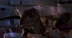 jurassic park raptors - Google Search