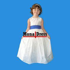 Online Shop Rustic different styles taffeta vintage Flower girl dress junior/ /tutu/ / kid /child pageant dress toddler 1950's|Aliexpress Mobile