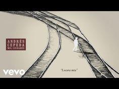 Andrés Cepeda - Locura Mía (Cover Audio) - YouTube