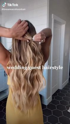 Work Hairstyles, Wedding Hairstyles, Easy Formal Hairstyles, Hairdos, Updos, Hair Videos, Hair Looks, Hair Trends, Hair Inspiration