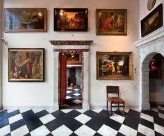 Het Rembrandthuis #amsterdam #art #accorcityguide The nearest Accor hotel : Sofitel The Grand Hotel Amsterdam