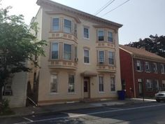 Multifamily Property For Sale Hagerstown MD, 6 Units, Downtown Hagerstown $287,000