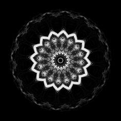 One dark mandala per day Imagines, Dark, Tinkerbell, Spirituality, Human Nature, Darkness, Mandalas