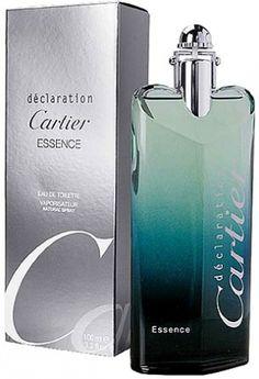 Cartier para hombres | Declaration Essence - 2001