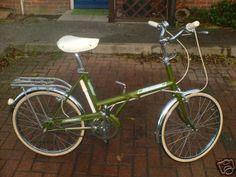 Raleigh 20 ... I had a bike like this!
