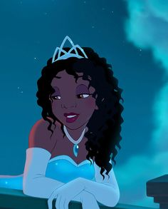 This Is The One Thing You Never Noticed About Princess Tiana (article)