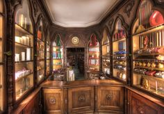 Velas Loreto - Candle Shop, Lisbon, Portugal