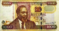 Kenya D 6