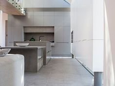 Stone kitchen / Melbourne