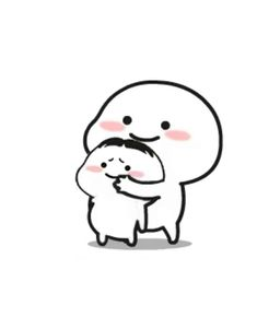Cute Cartoon Pictures, Cartoon Pics, Cartoon Jokes, Cute Pictures, Cute Bear Drawings, Cute Cartoon Drawings, Cute Love Memes, Cute Love Gif, Best Friends Cartoon