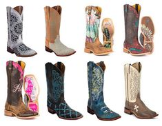 Win your choice of any boot we sell. Ends March 31, 2018. You may enter once each day. (up to $325 in value) We Love our Fans!
