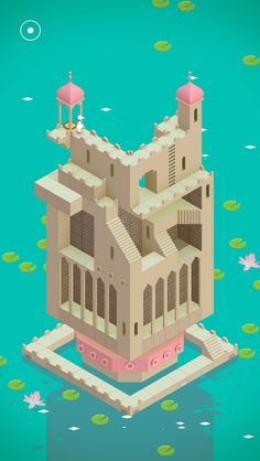 Game: Monument Valley