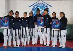 La Selección Colombia de Taekwondo estará presente en la XXIX Copa Colombia en Sopó, Cundinamarca