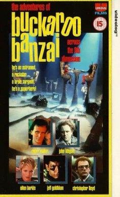 an analysis of buckaroo banzai a science fiction film Welcome to the complete guide an analysis of the greek theatre to an auditorium seating layout and dimensions greek an analysis of the greek theatre life was an analysis of buckaroo banzai a science fiction film dominated by religion and so it is.