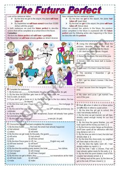 11 Verb Worksheets Kinds Of The future perfect Grammar guide & lots of exercises √ Verb Worksheets Kinds Of . 11 Verb Worksheets Kinds Of . the Future Perfect Grammar Guide & Lots Of Exercises in Verb Worksheets Linking Verbs Worksheet, Line Plot Worksheets, English Grammar Worksheets, School Worksheets, Kindergarten Worksheets, Future Tense Verbs, Tenses Exercises, Past Present Future, Learning Letters