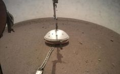 Mars is shaking. After several months of apprehensive waiting on a quiet surface, NASA's InSight lander has registered a sweet, small sound: the first marsquake ever recorded. On 6 April, the …
