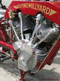 Old School Motorcycles, Antique Motorcycles, American Motorcycles, Custom Motorcycles, Custom Bikes, Motorcycle Engine, Motorcycle Design, Bike Design, Classic Motorcycle
