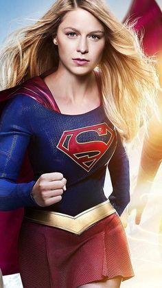 Supergirl iPhone X Wallpaper HD - Best Phone Wallpaper HD