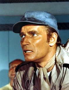 Soylent Green - Publicity still of Charlton Heston. The image measures 2000 * 2601 pixels and was added on 5 November Epic Film, Epic Movie, Love Movie, Film Movie, Hooray For Hollywood, Hollywood Stars, Classic Hollywood, Mila Kunis, Dundee