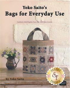 Yoko Saito's Bags for Everyday Use