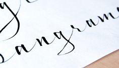 https://flic.kr/p/Ep2iZW   Ruling pen Little Lie   www.dreamingdogs.com.br www.catarse.me/dreamingdogs Exemplo de caligrafia expressiva realizada com a ruling pen Little Lie. ––––––––– Example of expressive calligraphy made with the ruling pen Little Lie.