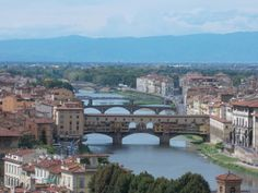 Italy! Florence