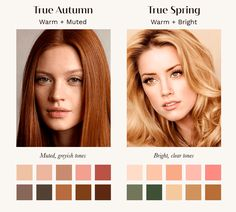 Hair Colour For Green Eyes, Blue Green Eyes, Colors For Skin Tone, Eye Color, Autum Hair, Soft Autumn Color Palette, Skin Color Palette, Seasonal Color Analysis, Color Me Beautiful