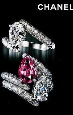 http://rubies.work/0650-ruby-rings/ Chanel ~ Diamond+Gemstone Rings WWW.ALOOFSHOP.COM FREE SHIPPING EARN WHILE YOU SHOP