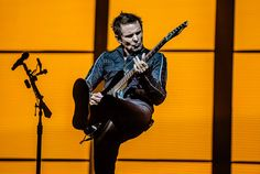 MUSE LowLands 2016