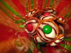 Easy peasy Christmas treats