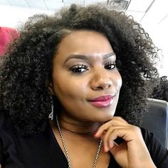 #Hair of The Day goes to @Texturedtalk who showed us off during #EssenceFest last weekend.  Shop her look with #ONYCHair TIGHT KINKY 3C-4A™  SHOP US NOW >>> ONYCHair.com SHOP UK NOW>>> ONYCHair.uk SHOP NG NOW>>> ONYCHair.ng