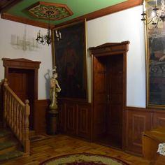 Le château Haller. Armoire, Furniture, Home Decor, Tourism, Travel, Clothes Stand, Decoration Home, Room Decor, Wardrobe Closet