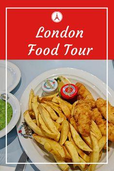 Fun Things to Do in London: London Food Tour   London Food   London Travel   London Things to Do #london #uk #TravelTips #foodie