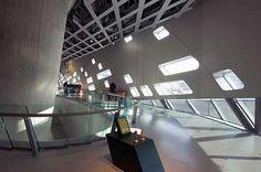 Phaeno Science Center - Zaha Hadid Architects