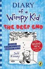 diary of a wimpy kid,deep end - Google-haku