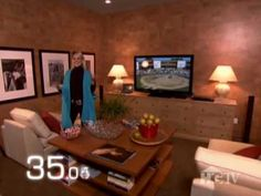 ▶ Dream Home Spanish Tour - 1-HGTV - YouTube