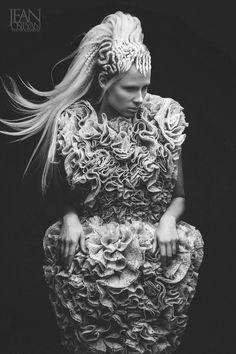 Hair by Tatyana Nitchenko RHDA 2014 Winner Russia