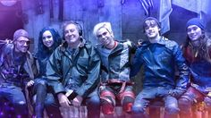 Behind the scenes of Carlos Descendants, Descendants Wicked World, Disney Channel Descendants, Disney Descendants 3, Descendants Cast, Descendants Pictures, Disney Xd, Disney Memes, Disney Pixar