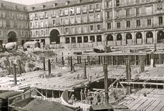 Foto Madrid, Prado, Old Pictures, Historical Photos, Barcelona, Spain, Louvre, Street View, Places