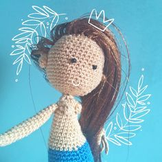 #Olly_Kit #knitting #doll #toy #Belarus #Gomel #amigurumi #crochet #handmade #хобби #amigurumis #вяжутнетолькобабушки #игрушка #кукла #вязание #своимируками #craft #knit #inst #стиль #творчество #ручнаяработа #красота #selfie #креатив #handmadetoys #mermaid #nixie #seamaid #dollselfie by olly_kit