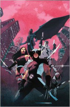 SERIOUSLY I WANT THIS REAL BAD  Uncanny X-Force by Rick Remender Omnibus: Rick Remender, Jerome Opena, Esad Ribic, Billy Tan, Phil Noto, Mark Brooks, Mike McKone, Greg Tocc...