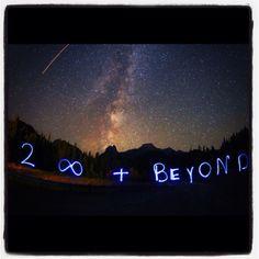 2 infinity and beyond